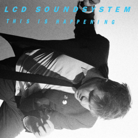 This Is Happening LCD Soundsystem