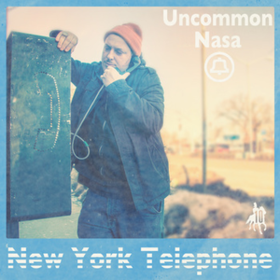 New York Telephone Uncommon Nasa