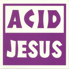 Flashbacks 1992-1998 Acid Jesus