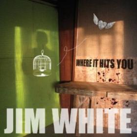 Where It Hits You Jim White