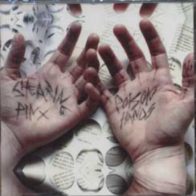 Poison Hands Shearing Pinx