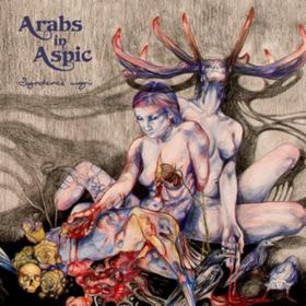 Syndenes Magi Arabs In Aspic