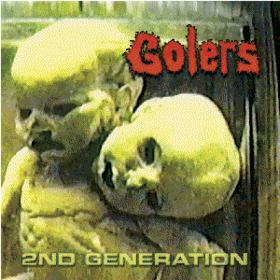 2nd Generation Golers