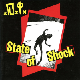 State Of Shock D.I.
