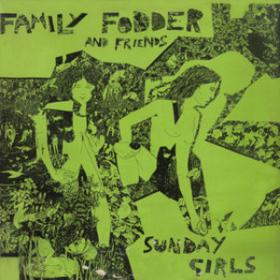 Sunday Girls Family Fodder