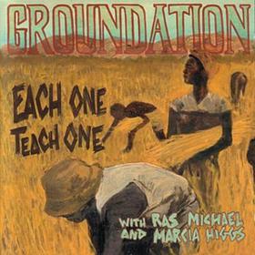Each One Teach One Groundation