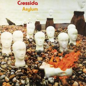 Asylum Cressida