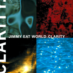 Clarity Jimmy Eat World