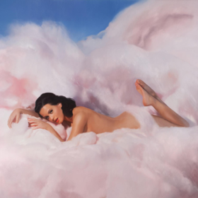 Teenage Dream Katy Perry