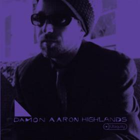 Highlands Damon Aaron