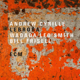 Lebroba Andrew Cyrille