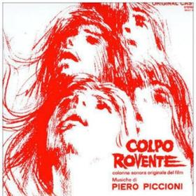 Colpo Rovente Piero Piccioni