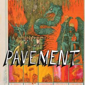 Quarantine The Past Pavement