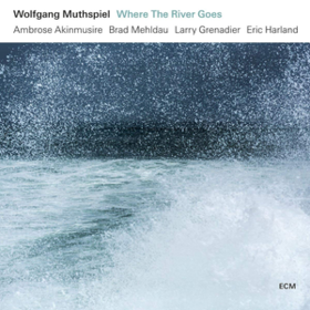 Where The River Goes Wolfgang Muthspiel