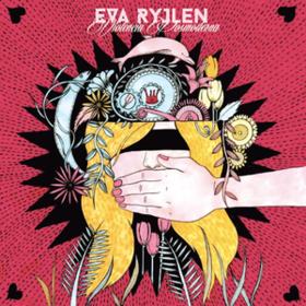 Violencia Posmoderna Eva Ryjlen