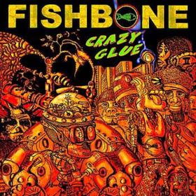 Crazy Glue Fishbone