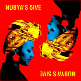 Nubya's 5ive Nubya Garcia