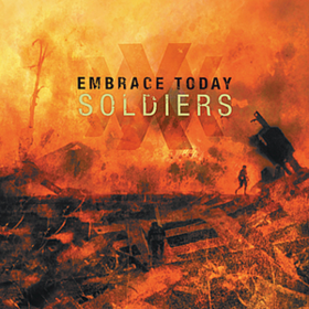 Soldiers Embrace Today