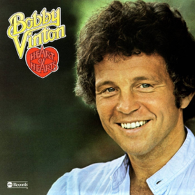 Heart Of Hearts Bobby Vinton
