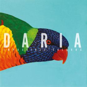 Impossible Colours Daria