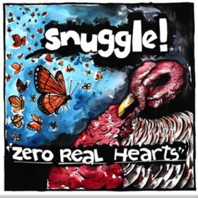 Zero Real Hearts Snuggle