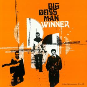 Winner Big Boss Man