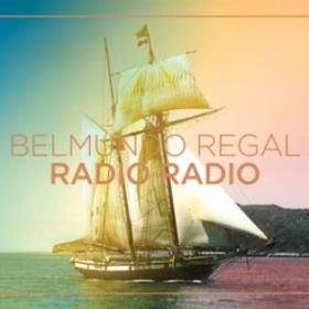 Belmundo Regal Radio Radio