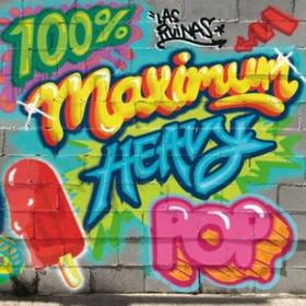 100% Maximum Heavy Pop Las Ruinas