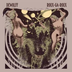 Roux-ga-roux Dewolff