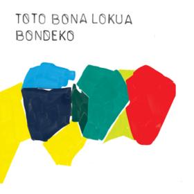 Bondeko Toto Bona Lokua