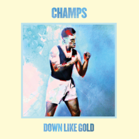 Down Like Gold Champs