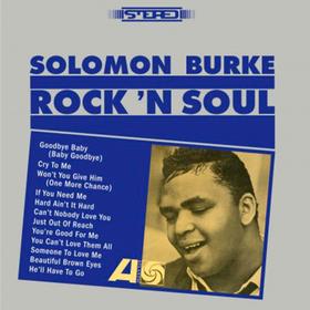 Rock 'N Soul Solomon Burke