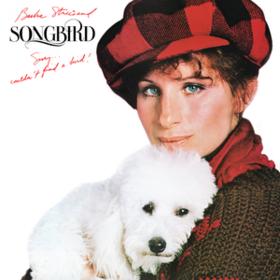 Songbird Barbra Streisand