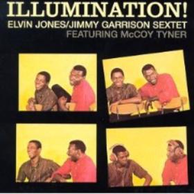 Illumination Elvin Jones