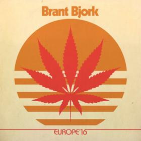 Europe '16 Brant Bjork
