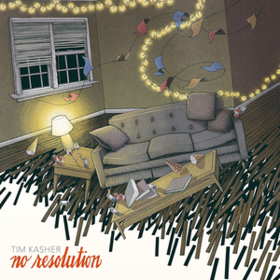 No Resolution Tim Kasher