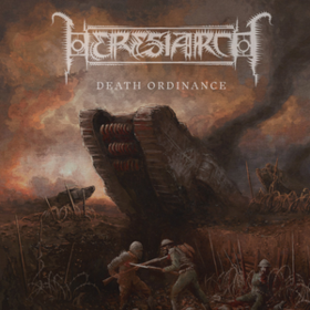 Death Ordinance Heresiarch