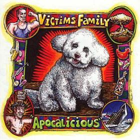 Apocalicious Victims Family