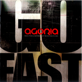 Go Fast Agoria