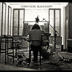 Black Happy Conny Ochs