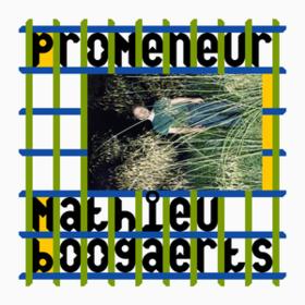Promeneur Mathieu Boogaerts