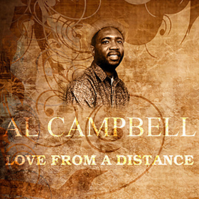 Love From A Distance Al Campbell