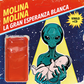 La Gran Esperanza Blanca Molina Molina