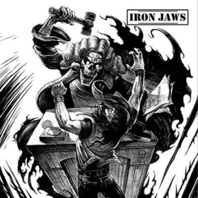 Guilty Of Ignorance Iron Jaws