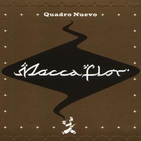 Mocca Flor Quadro Nuevo