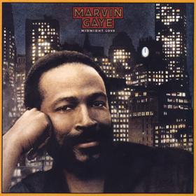 Midnight Love Marvin Gaye