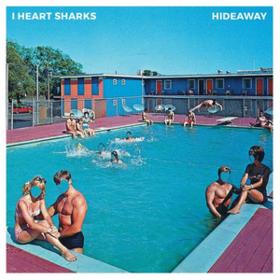 Hideaway I Heart Sharks