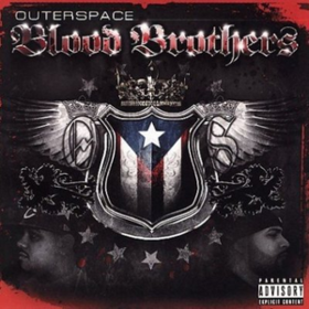 Blood Brothers Outerspace