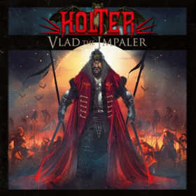 Vlad The Impaler Holter