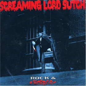 Rock & Horror Screaming Lord Sutch